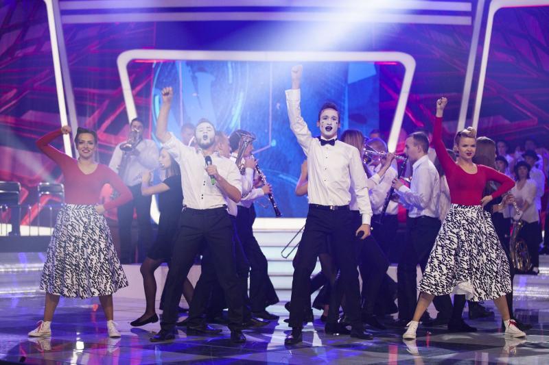 """Palaikykite VGTU orkestrą televizijos konkurse """"Vario audra""""!"""
