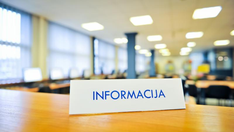2015 m. publikacijų registravimas