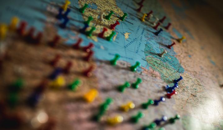Galimybės VGTU darbuotojams: Erasmus+ mokymosi ir dėstymo vizitai