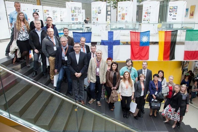 VGTU mokslininkas tobulina dėstymo kompetencijas užsienio šalies universitete