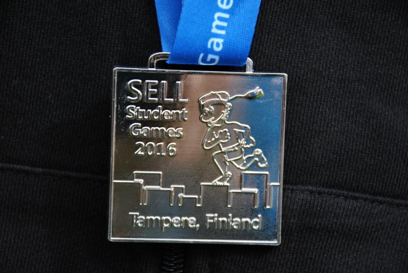 VGTU sporto delegacija parvežė 11 medalių