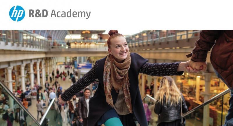 Kompanija HP siūlo karjeros galimybes VGTU absolventams