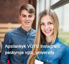 VGTU Instagram