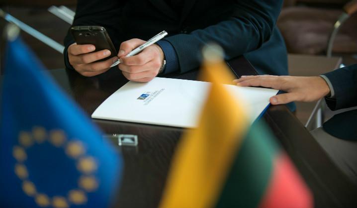 Kviečiame teikti paraiškas DĖSTYMO vizitams pagal pasaulinę Erasmus+ sutartį 2016-2017 m. m. rudens semestrui