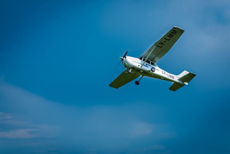 Aviacijai Lietuvoje prognozuojama šviesi ateitis