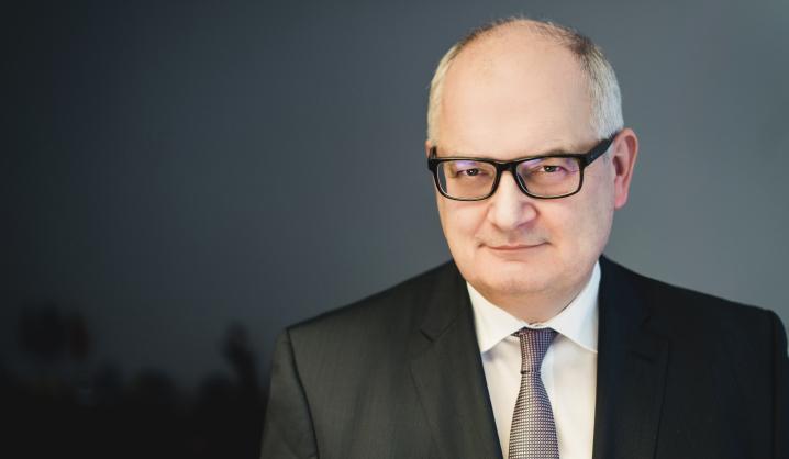 Velykiniai VGTU rektoriaus A. Daniūno sveikinimai
