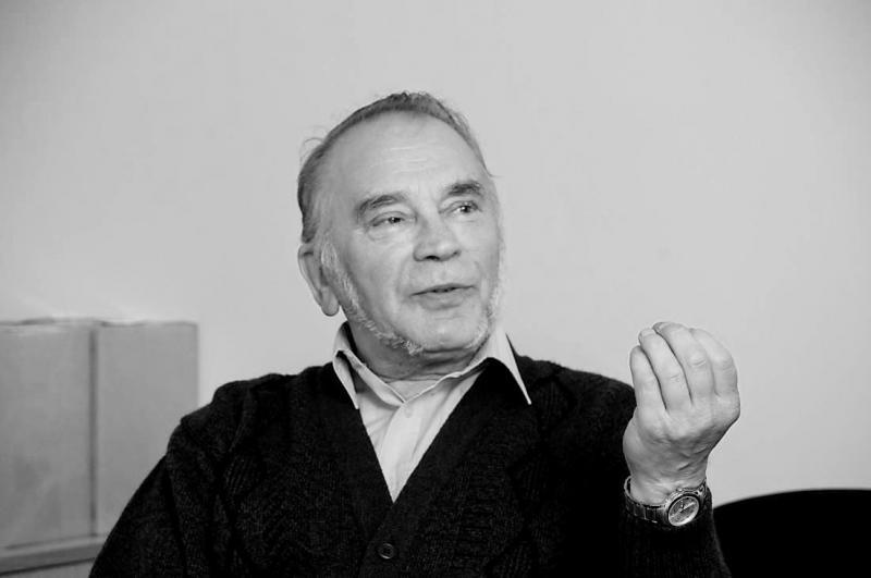 Netekome VGTU emerito A. Baublio (atsisveikinimas lapkričio 30 d.)