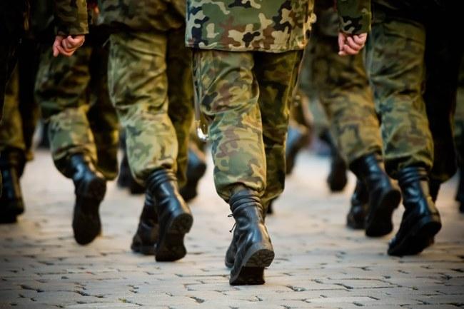 Studijų kainos kompensacija karo tarnybą atlikusiems asmenims
