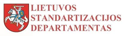 Lietuvos standartizacijos departamentas