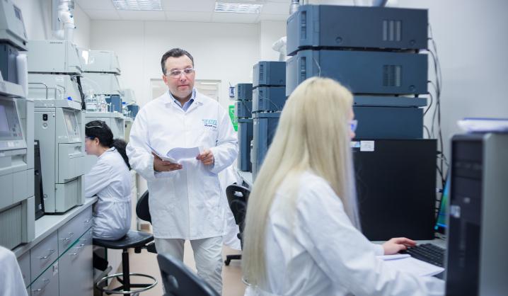 Ateities mokslas. Kaip bioinžinerija užvaldys pasaulį...