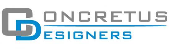 Concretus designers