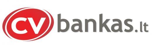 Cv bankas