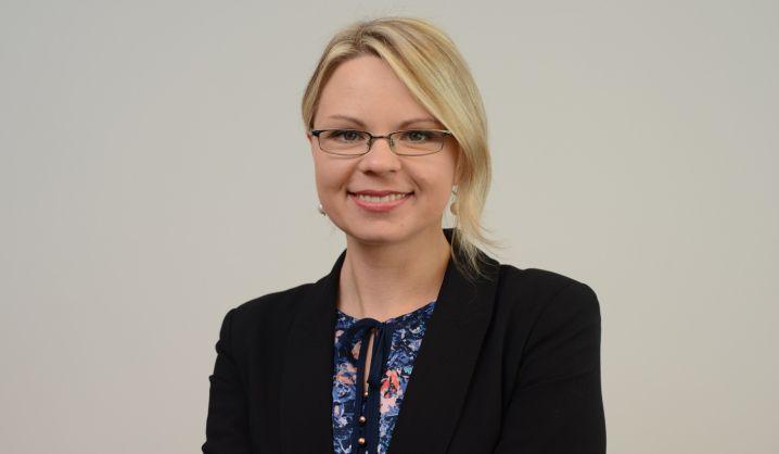 VGTU atstovė L. Kraujalienė išrinkta LKVIA Tarybos pirmininke
