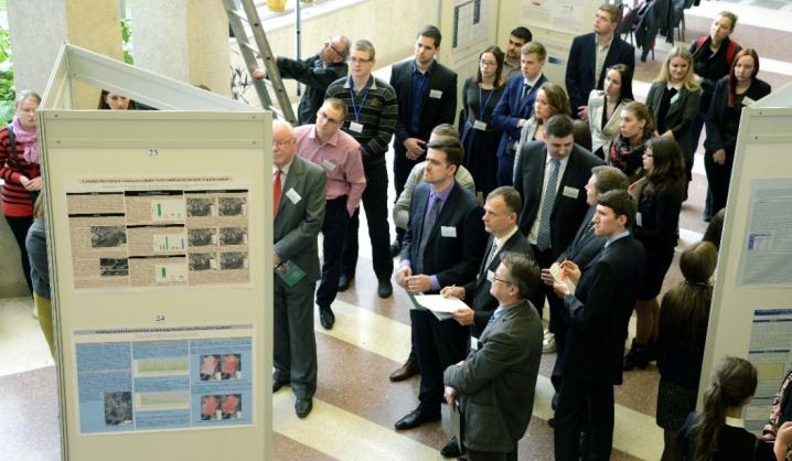 "VGTU vyks 20-oji konferencija ""Mokslas – Lietuvos ateitis"" Aplinkos apsaugos inžinerija"
