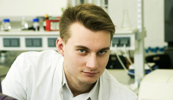 VGTU tyrėjui – Lietuvos mokslų akademijos įvertinimas
