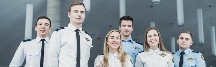 Orlaivių pilotavimas
