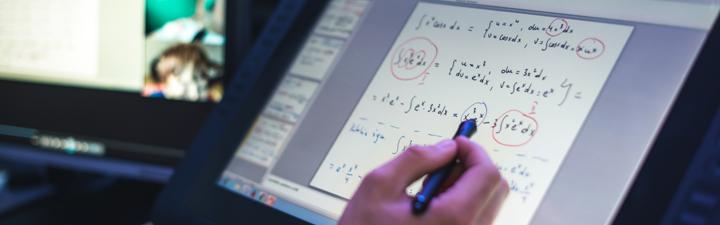 Moderniųjų technologijų matematika