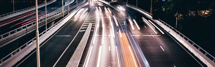 Transporto saugaus eismo inžinerija