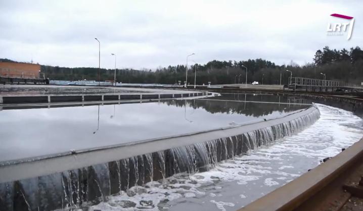 VGTU atstovas paaiškino, kur kanalizacijos vamzdžiais keliauja vanduo