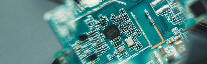 Elektronikos inžinerija