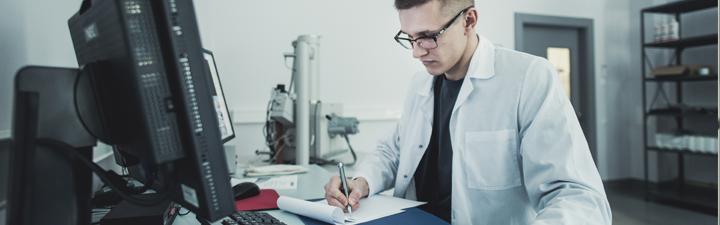 Biomedicininė inžinerija