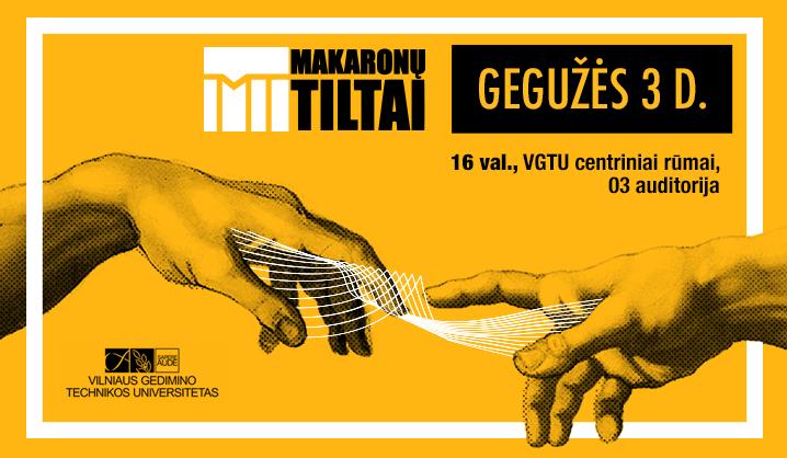 """Lietuvos čempionatas – """"Makaronų tiltai 2017"""""""