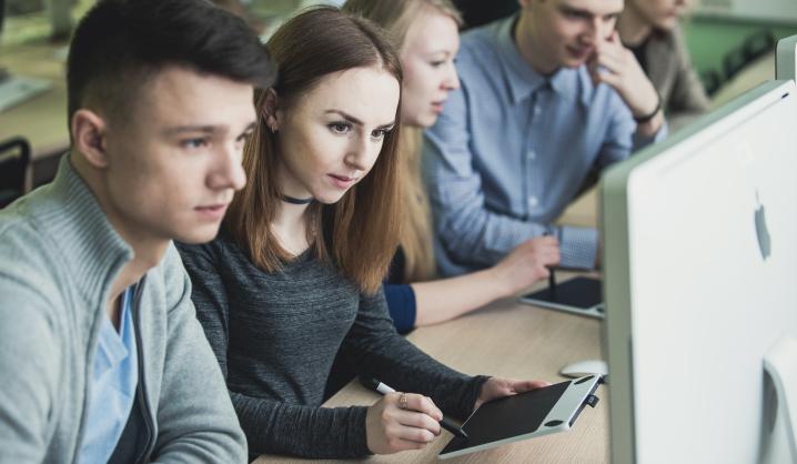 Lietuva siekia tapti regiono informacinių technologijų kompetencijų centru