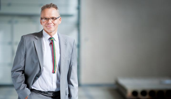 Tarp žymiausių Lietuvos mokslo veidų – ir VGTU profesorius