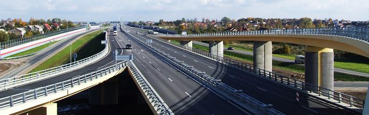 Kelių ir geležinkelių inžinerija