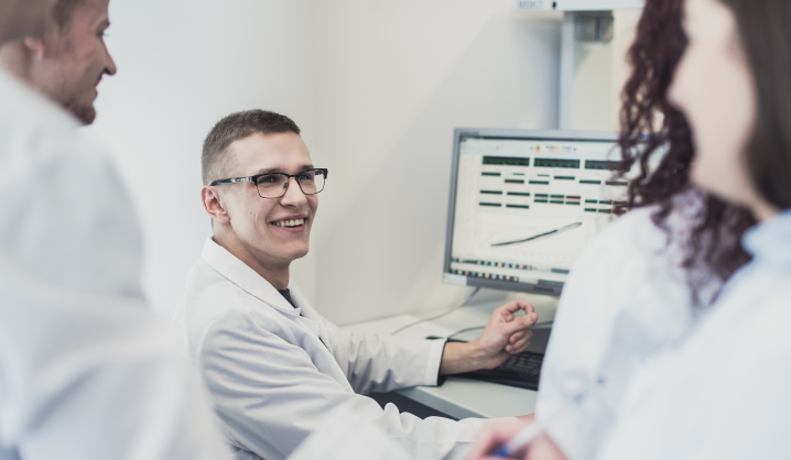 Už uždarų laboratorijos durų: ką veikia biomechanikai?