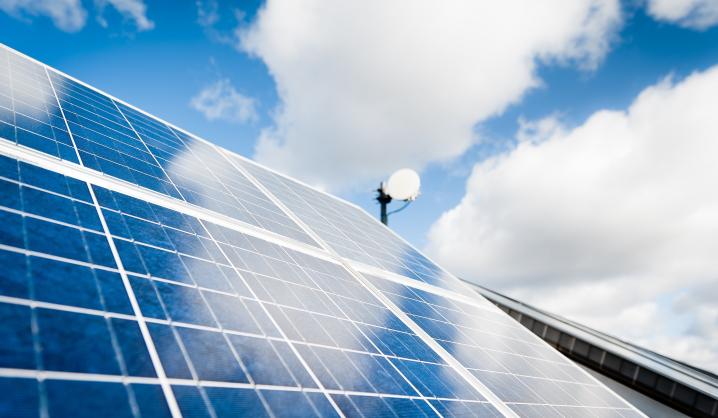 Elektros energetika: sritis universaliam specialistui