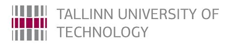 Talino technologijos universitetas (Estija)