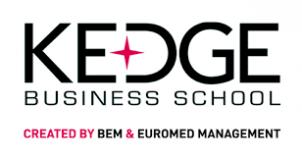 KEDGE verslo mokykla (Prancūzija)