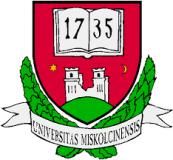 Miskolc universitetas (Vengrija)
