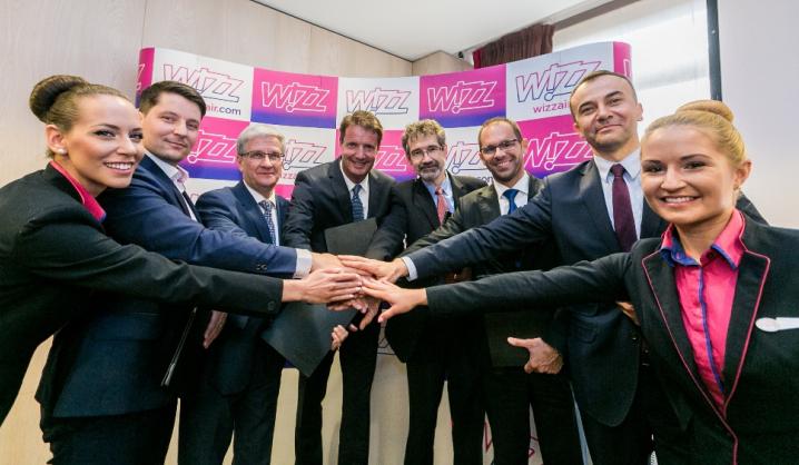 """VGTU AGAI – """"Wizz Air"""" inicijuota pilotų atranka"""