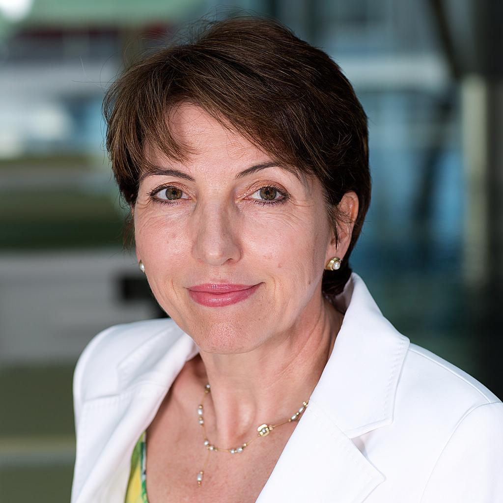 Pasaulinės intelektinės nuosavybės organizacijos HR vadovės Cornelia Moussa atvira paskaita