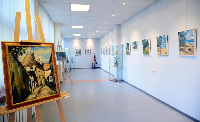 """Atidaroma paroda """"Lietuva Čekijos menininkų darbuose"""""""