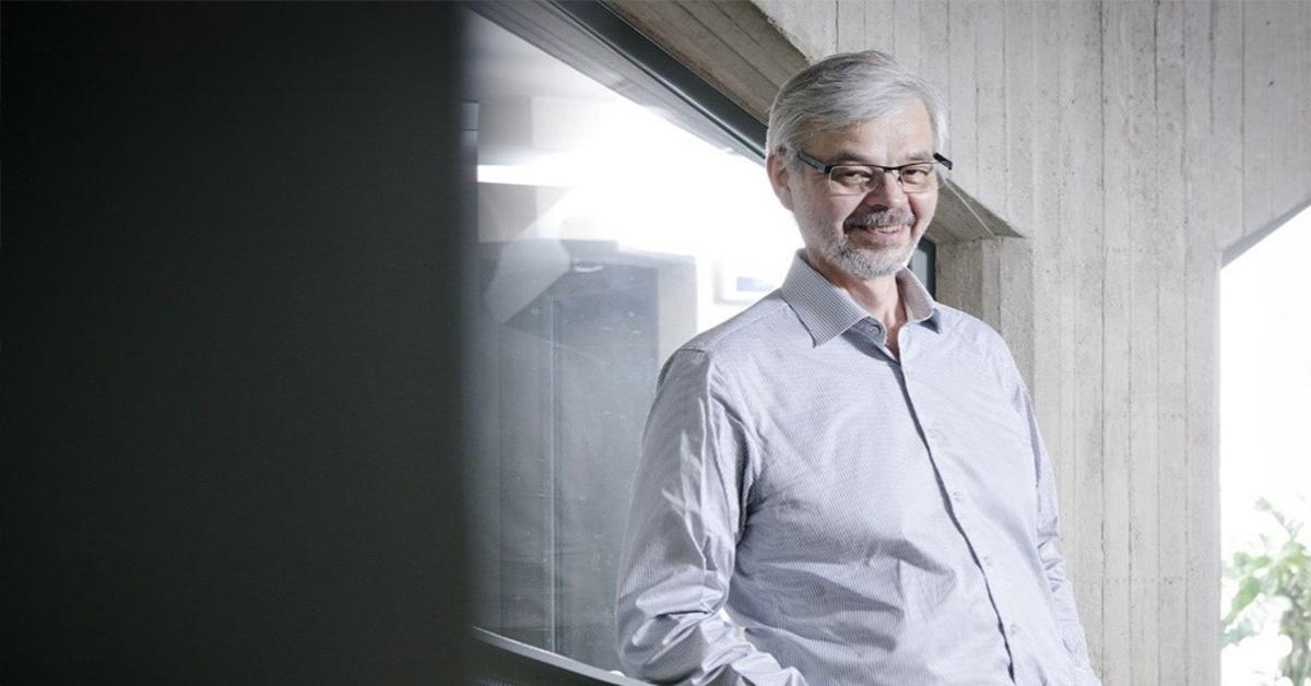 Dr. Esa Halmetoja skaitys paskaitų ciklą apie BIM ir FM sąsają