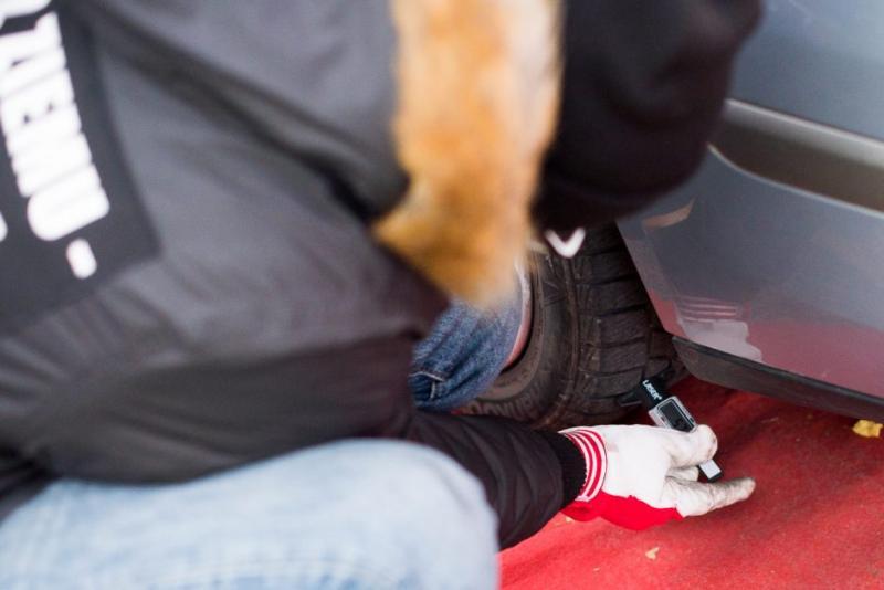 """Akcija """"Nustebink žiemą!"""": VGTU specialistai nemokamai atliks automobilių patikrą"""