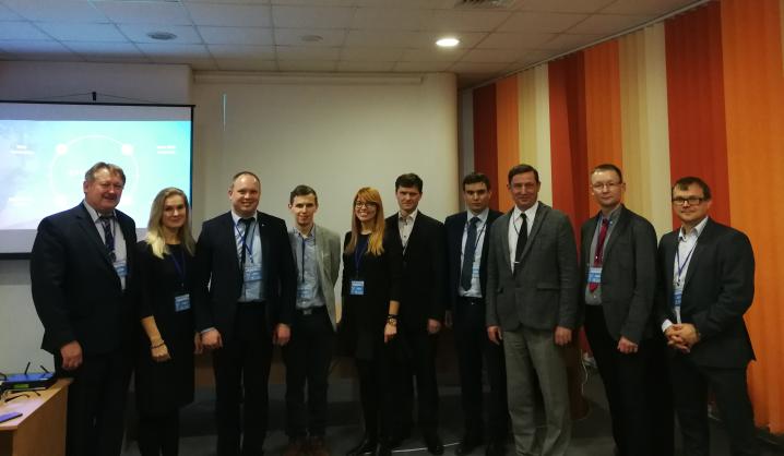 Lietuvos mokslui atsiveria galimybės bendradarbiauti su Ukraina
