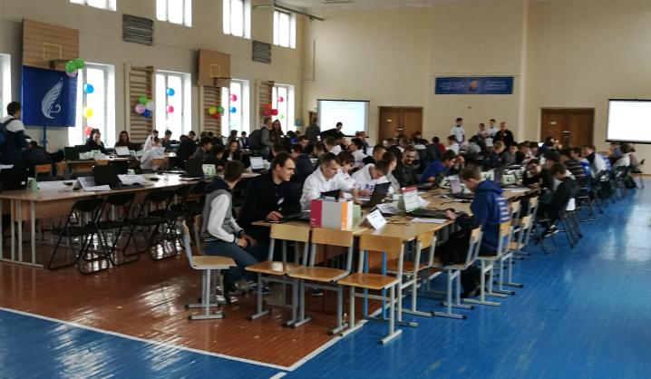 VGTU komanda programavimo čempionate: kasmet rezultatai vis gerėja