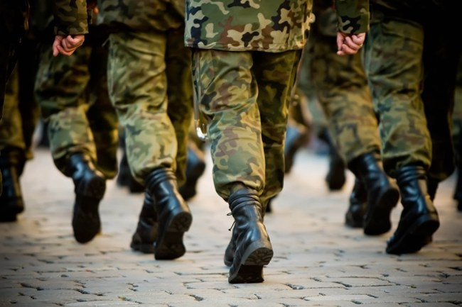 Už studijas sumokėtos kainos dalies kompensavimas karo tarnybą atlikusiems asmenims