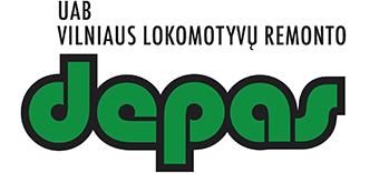 Vilniaus lokomotyvų remonto depas