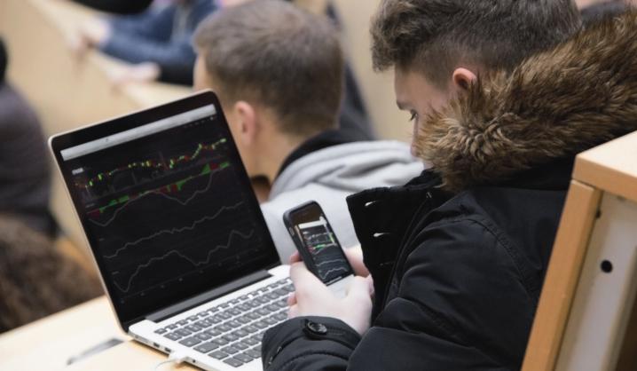 """""""Blockchain"""": paprasta technologija sukelianti kardinalius pokyčius"""