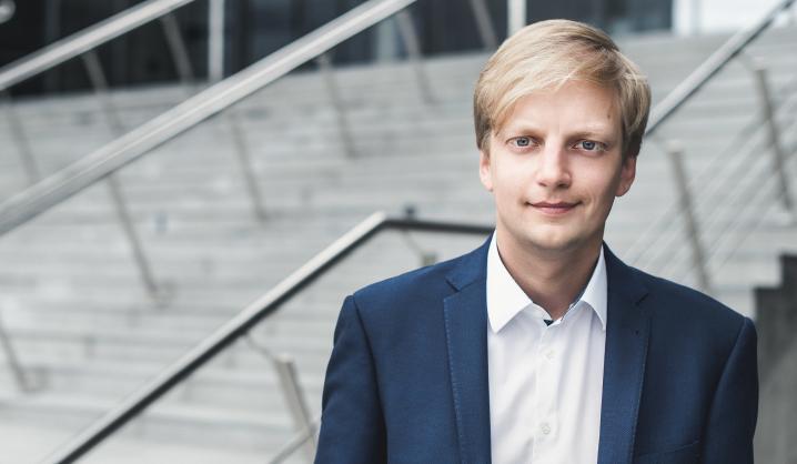 VGTU pirmieji Lietuvoje pradės rengti dronų specialistus