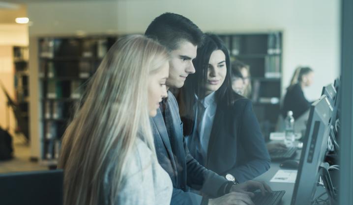 """Informacinių technologijų mokytojų konferenciją """"Informacinių technologijų ugdymo aktualijos ir perspektyvos"""" """