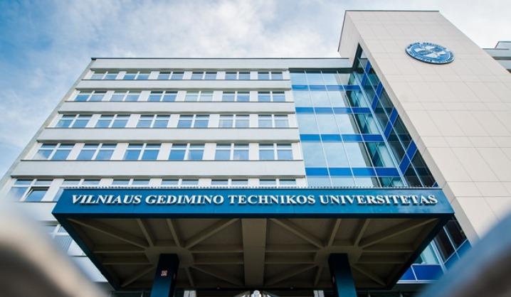 Paskelbti regioniniai QS reitingai: VGTU – stipriausias šalies technikos universitetas