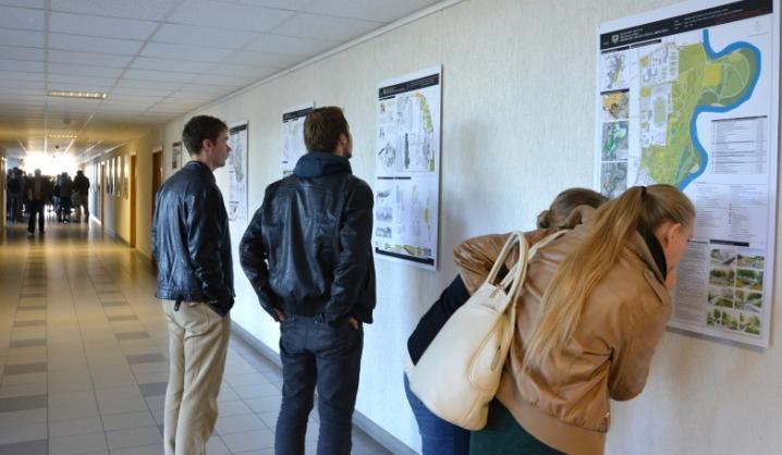 """1-oji tarptautinė konferencija """"Architektūrinė praktika ir studijos"""""""