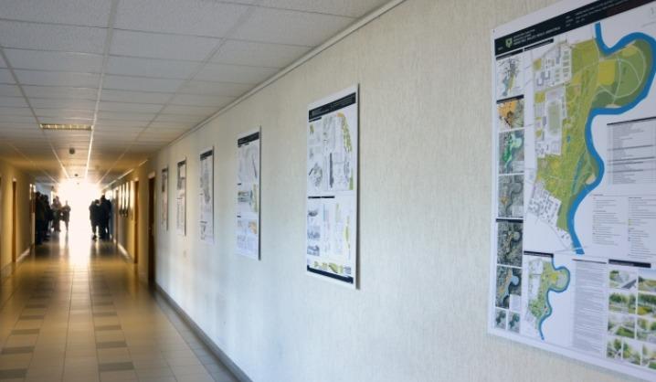 Mokslinis tarpdisciplininis seminaras ,,Simboliai, meninių formų kaita ir viešoji erdvė