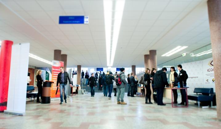 20-oji Lietuvos jaunųjų mokslininkų konferencija